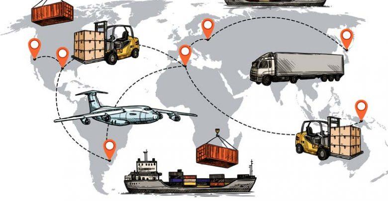 روش های ارسال اثاثیه منزل به ترکیه