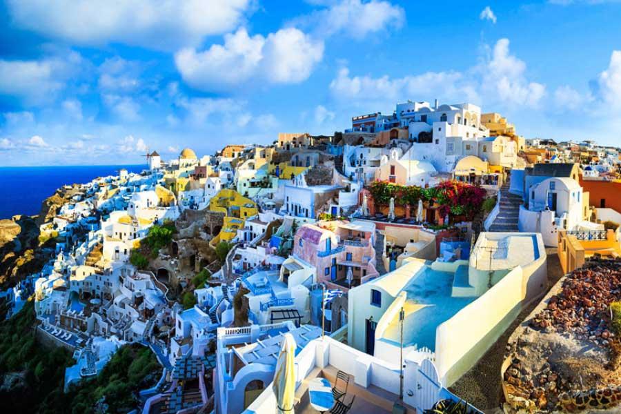 باربری یونان