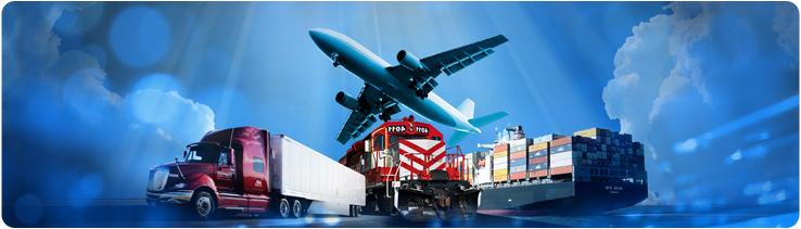 حمل و نقل بین المللی برای ترابزون
