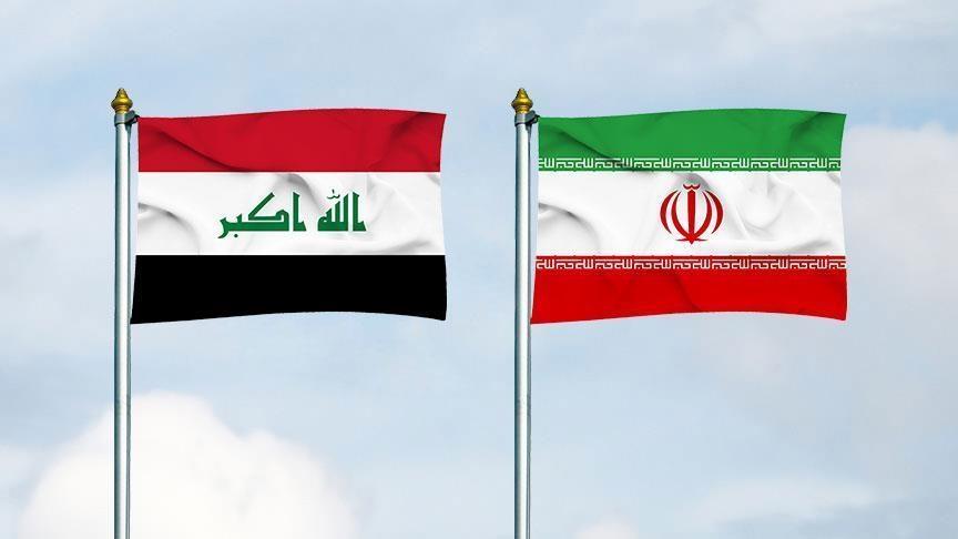 ایران - عراق