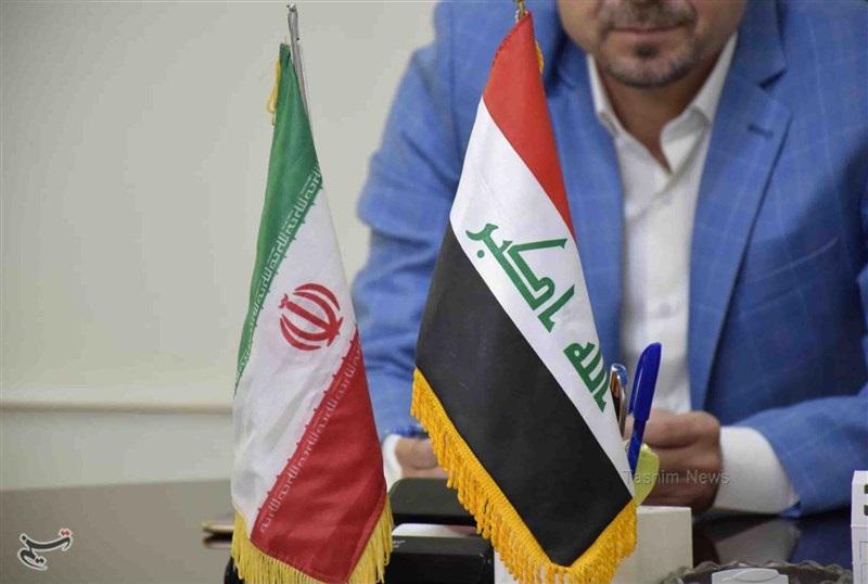 حمل و نقل - ایران-عراق